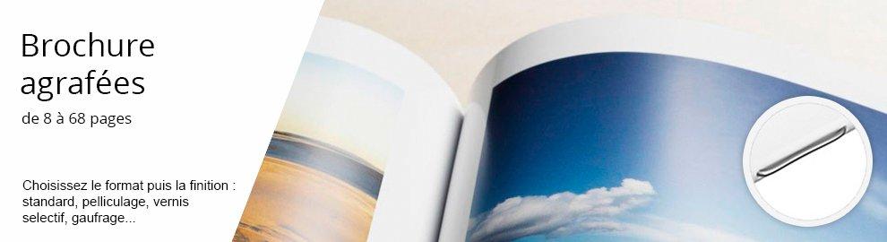 Brochure - Livre - Catalogue