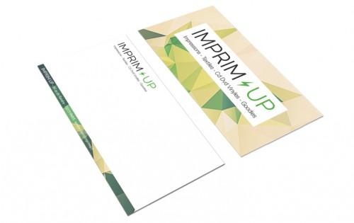 Carte de correspondance 21 x 10,5 cm - Standard