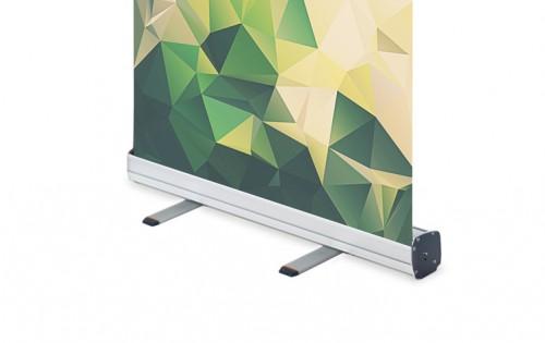 ROLL UP STANDARD - CLASSIQUE 150 x 200cm