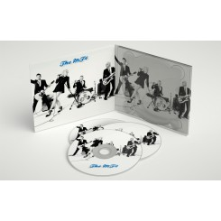 Digipack 2 volets et 1 CD