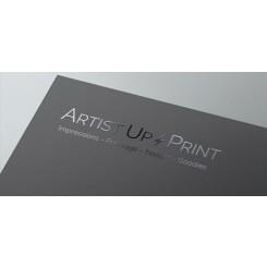 Carte de correspondance 21 x 10 cm - Pelliculage et Vernis Sélectif