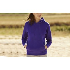 Fruit of the Loom Sweat classic Capuche 280gr Femme (62038)