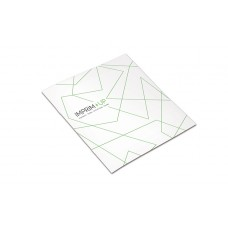 Brochure agrafée carrée 12 x 12 cm - Standard 250g/135g