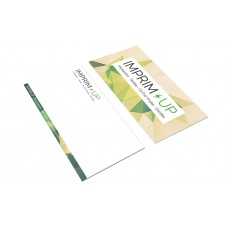 Carte de correspondance 10,5x21cm - Standard