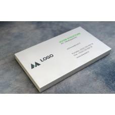 Carte de visite 90 x 50mm - Standard