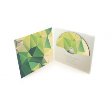 Duplication CD Digifile