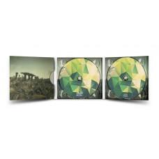Duplication CD DVD Digipack