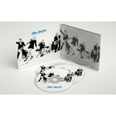 Pressage CD Digipack