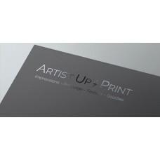 Carte de correspondance 10x21cm - Pelliculage, Vernis Sélectif