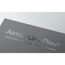 Flyer 10 x 21 cm - Pelliculage + Vernis Sélectif