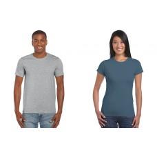 T-shirt standard Léger - Sérigraphie