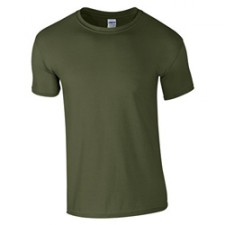 Vert militaire