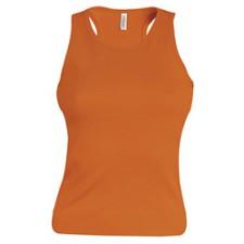 Orange intense
