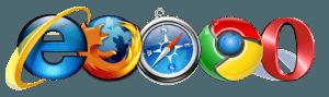 Navigateurs - Logos
