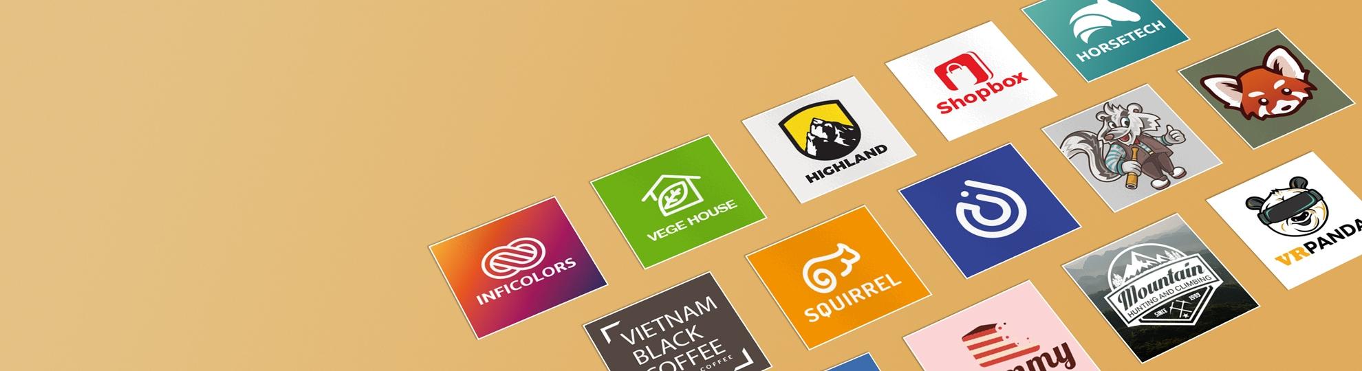 Imprimer stickers carré