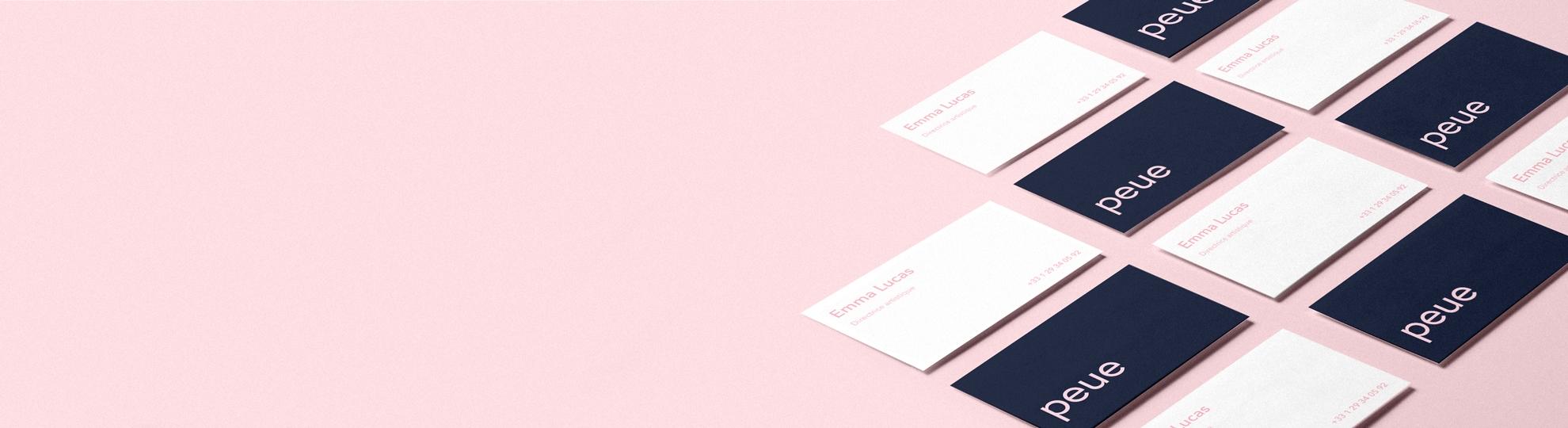 Imprimer carte de visite personnalisée express