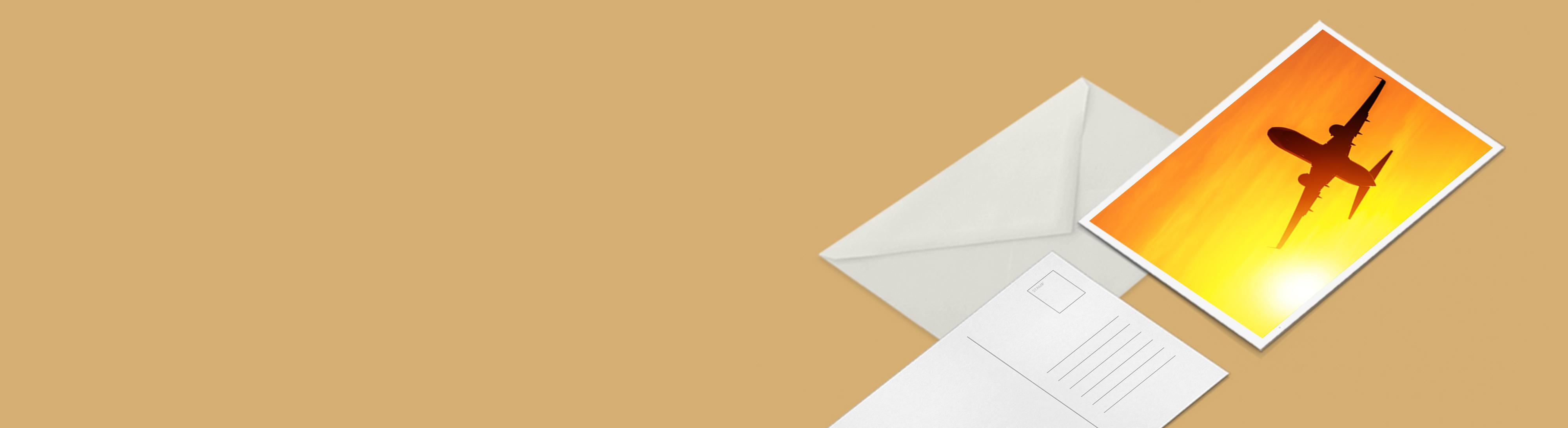 Imprimer carte postale express