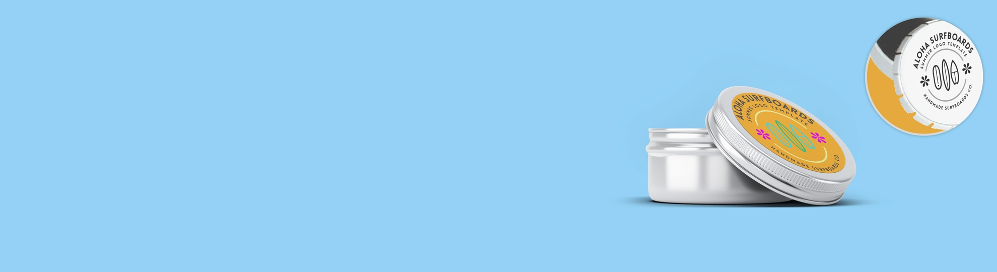 Cendriers de poche clic-clac publicitaires personnalisés