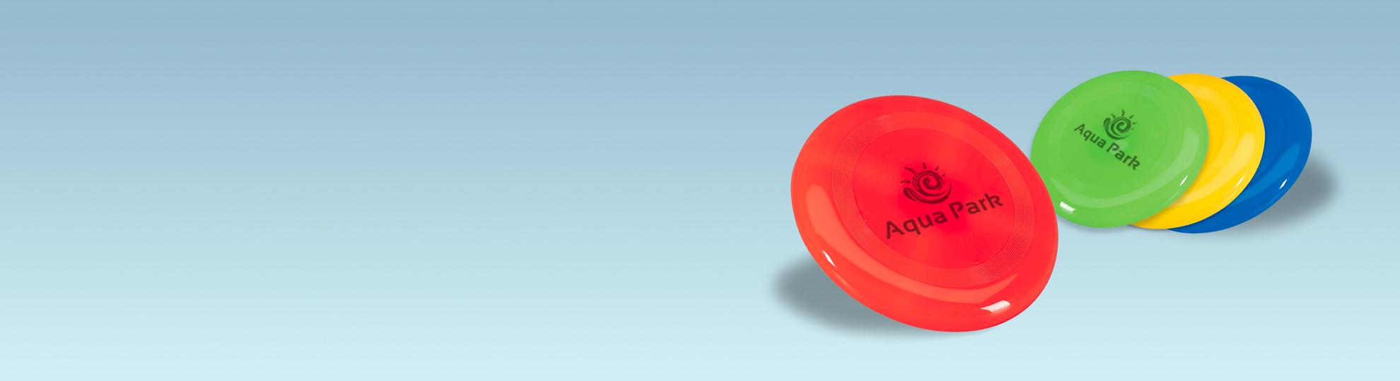 Frisbee personnalisé et publicitaire