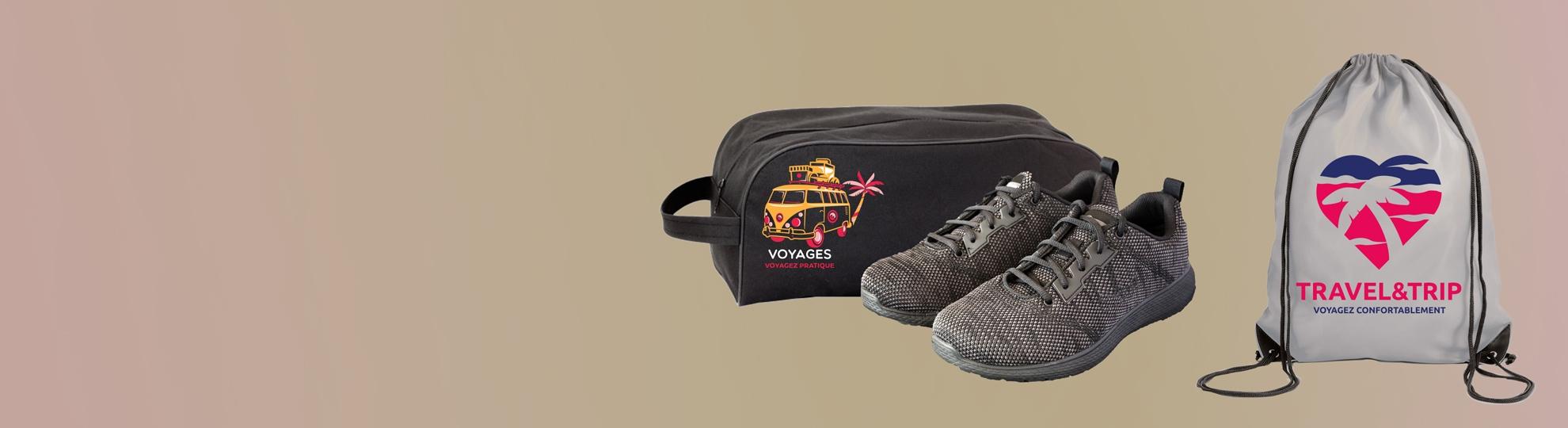 Sacs à chaussures personnalisés