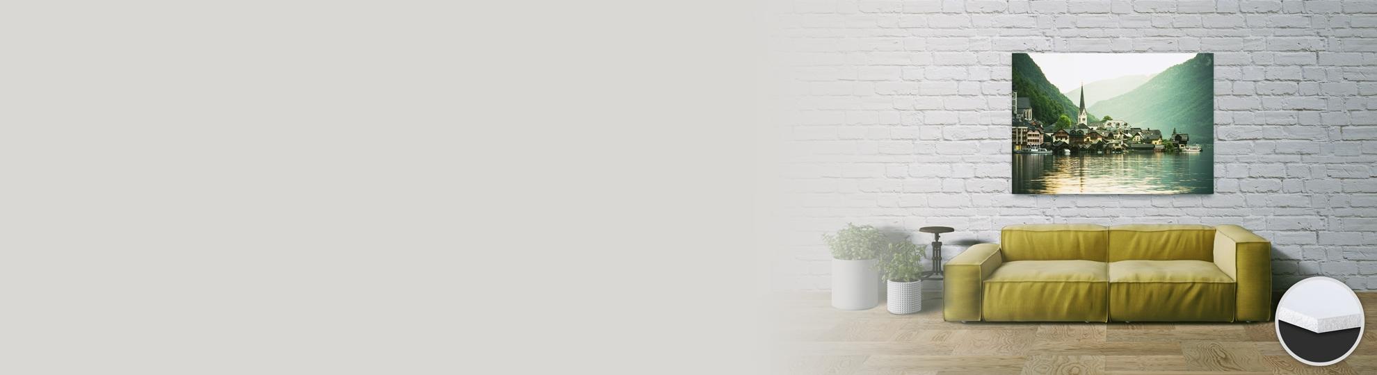 Imprimer tableau PVC forex