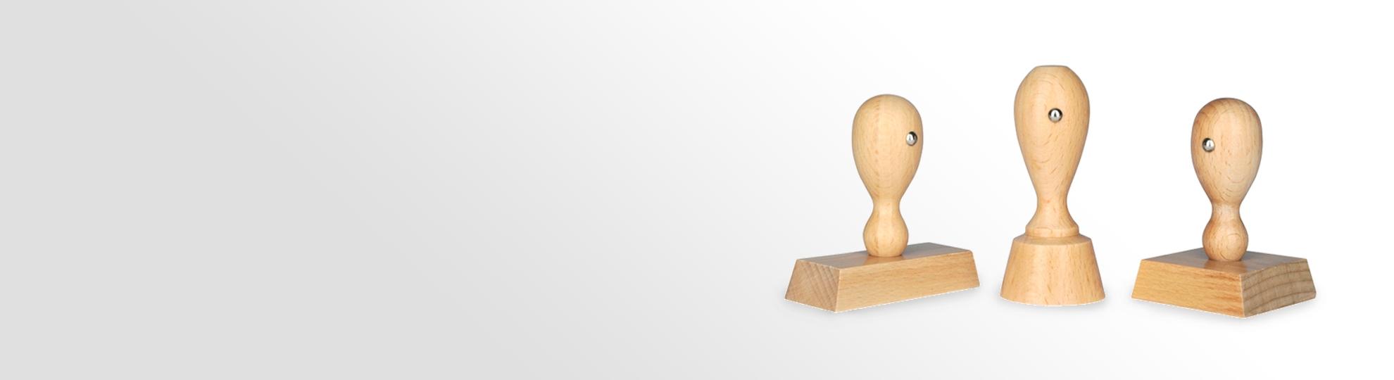 Imprimer Tampon standard Colop bois