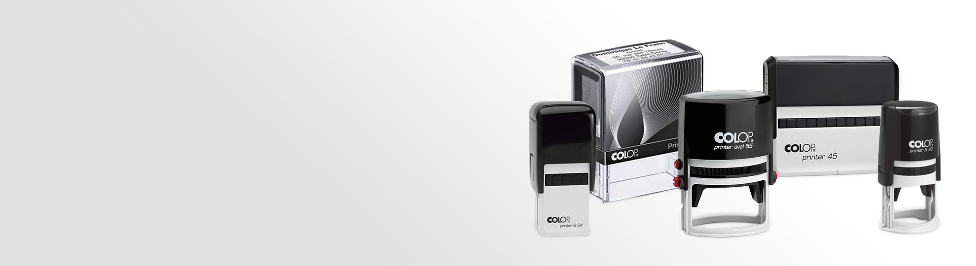 Imprimer Tampon standard