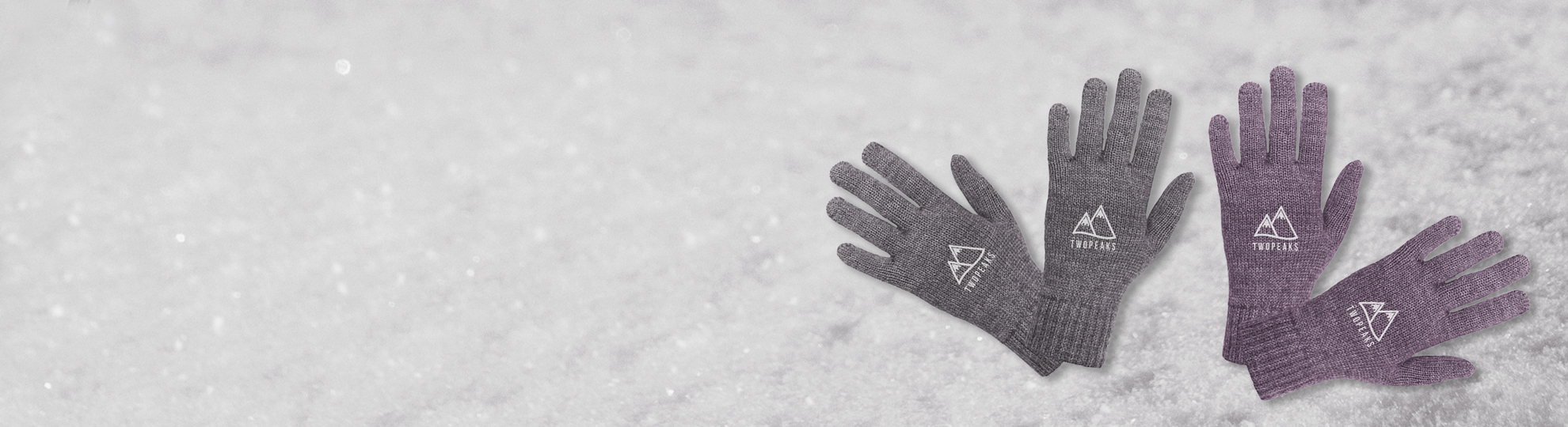 Impression gants personnalisés publicitaire