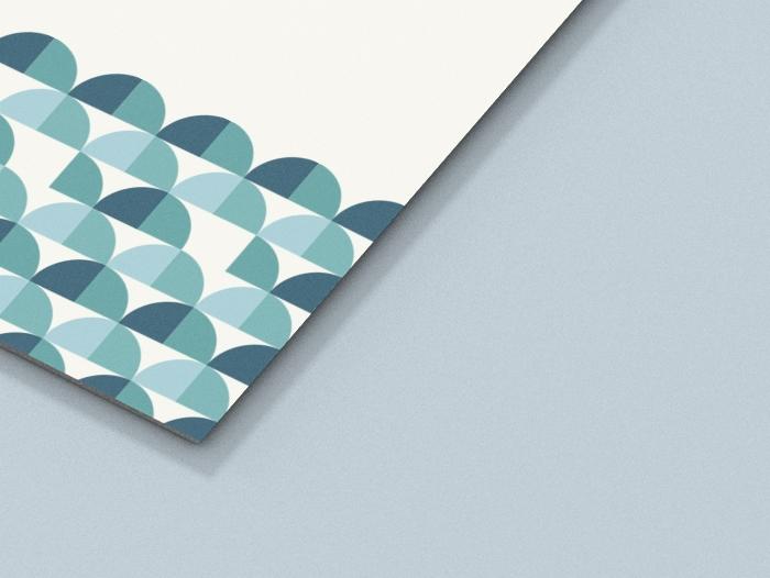 Impression Brochure agrafée écologique