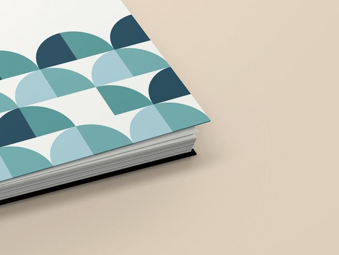 Impression Brochure spirale écologique