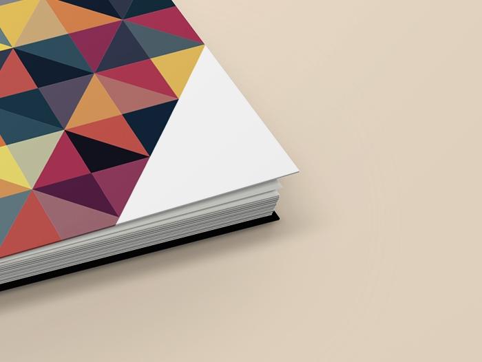 Impression Brochure spirale couverture standard