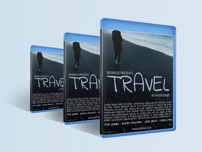 pressage Blu-ray disc