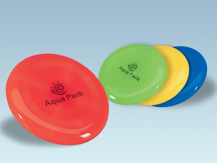 Impression Frisbee personnalisé pas cher