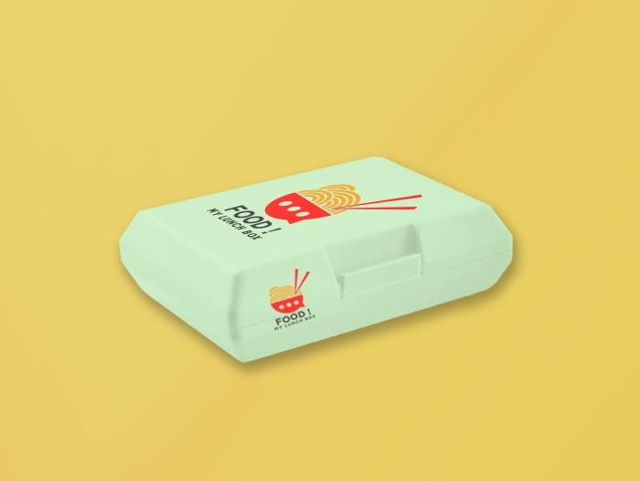 Lunch box personnalisée pas cher