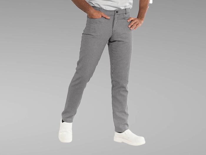 Pantalon de travail cuisine