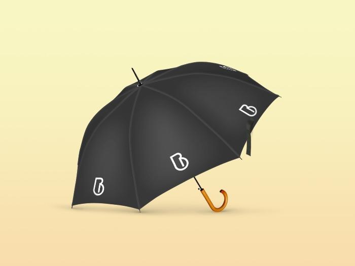 Impression parapluie pas cher