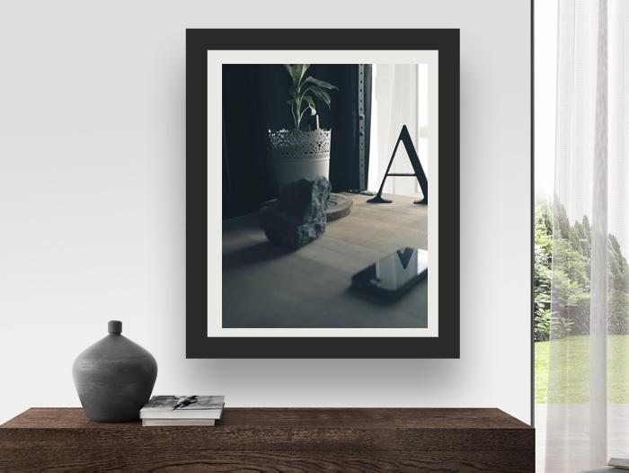 Impression Poster premium HD