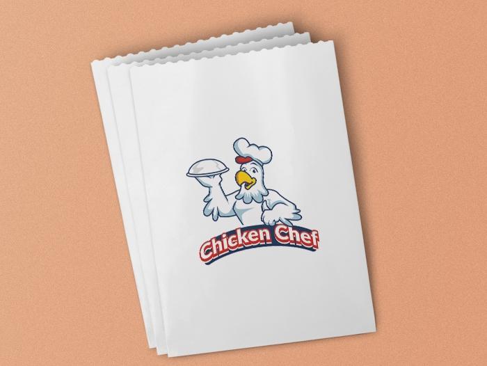 Sac à poulet pas cher