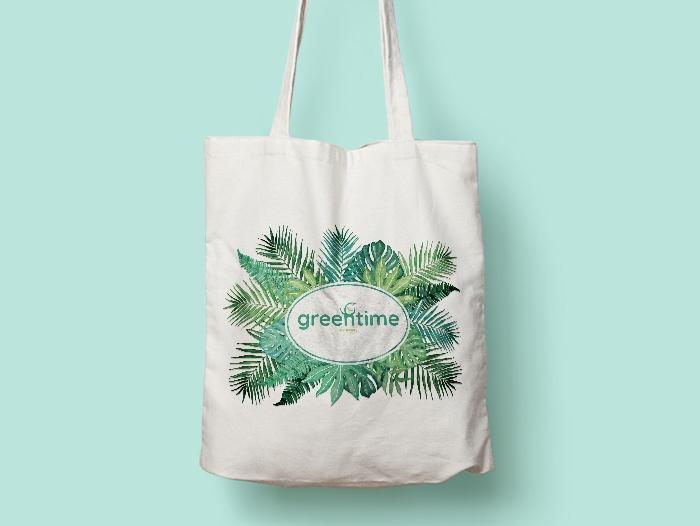 Tote bag Ecologique personnalisé